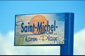 Bienvenue à Saint-Michel
